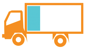 Truck 1/4 Full