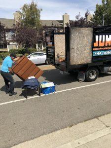 Bye Junk Loading Dresser