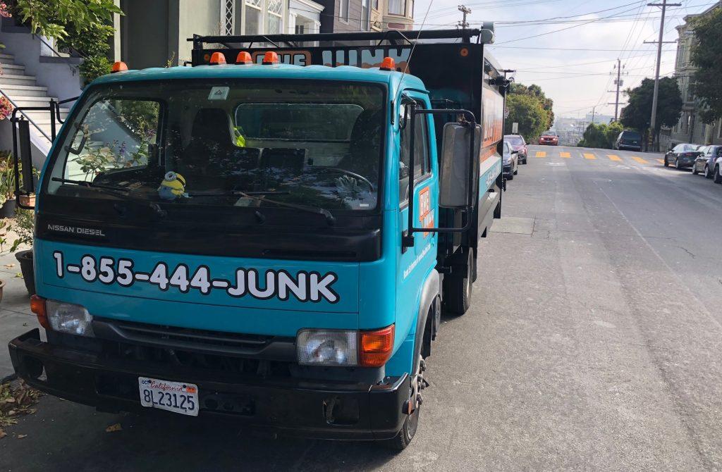 Bye Junk - Junk Hauling in Lafayette